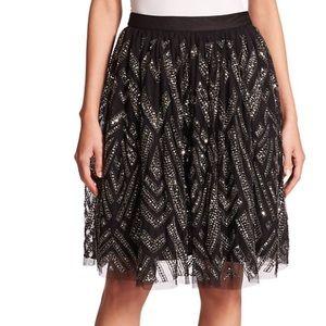 Parker Beaded Skirt - 4